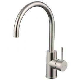 Cioso Sink Mixer Brushed Nickel