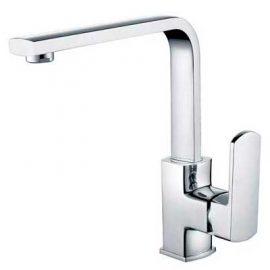Konti Sink Mixer Chrome