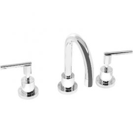 Waterpoint Lever Basin Set