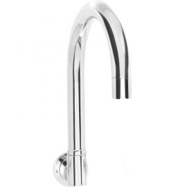 Waterpoint Ext Wall Spa Spout 300mm