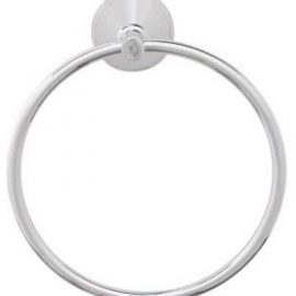 Waterfall Guest Towel Ring