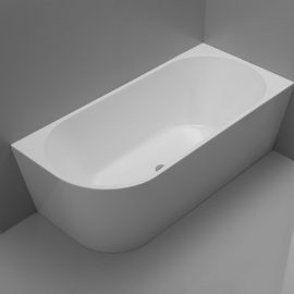 Kiato Corner Freestanding Bath RH 1500mm